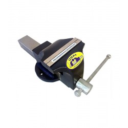 Ünal Çelik Mengene 100 mm