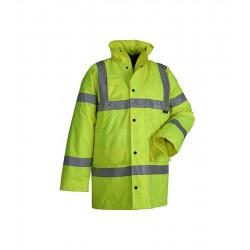 Vizwell Yeşil Fosforlu Kaban XL