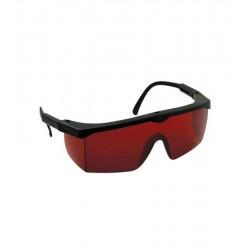 Legent Premier Kırmızı Koruyucu Gözlük