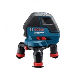 Bosch GLL3-50 Hizalama Lazeri
