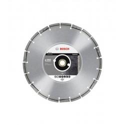 Bosch 350 mm Standard For Asphalt Elmas Kesme Bıçağı