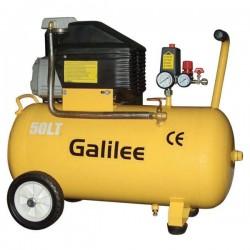 Galilee TA20-50 Kompresör 50 Lt 2.0Hp 8 Bar