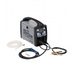 Rem Power MIG 180D Multi Gazaltı Kaynak Makinesi 180 Amp