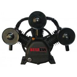 Kuletaş PV3080/8 Kompresör Kafası 8 Bar