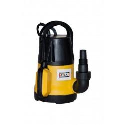 Attlas QSB2JH1300B69 Kirli Su Dalgıç Pompa