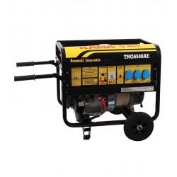 Kama TNG6500AE 5.5 kVA Benzinli Jeneratör