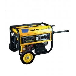 Lutian LT6500 EB-F 220V 5,5 Kw Benzinli Jeneratör
