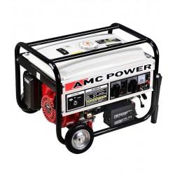 Amc Power BT-3800LE 3.5 kVA İpli Benzinli Jeneratör
