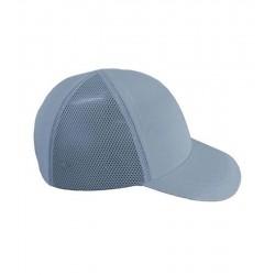 Emirhan Darbe Emici Gri Şapka