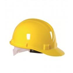 Essafe GE1536 Ayarsız Sarı Baret