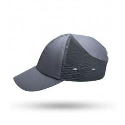 Starline 01 Darbe Emici Gri Şapka
