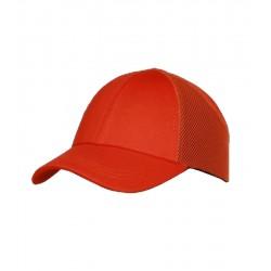 Starline 01 Darbe Emici Kırmızı Şapka