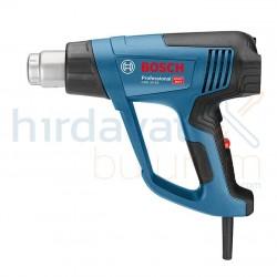 Bosch GHG 20-63 2000 W Sıcak Hava Tabancası