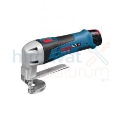 Bosch GSC12V-13 Akülü Sac Kesme Makinesi
