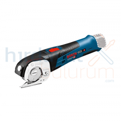 Bosch GUS10.8V LI Akülü Makas