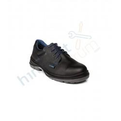 Demir 1202 S2 Çelik Burunlu İş Ayakkabısı Deri 42 Numara