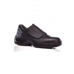 Demir 1412 S2 41 Numara Çelik Burunlu Kaynakçı Ayakkabısı
