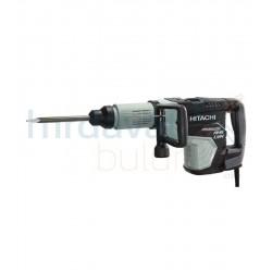 Hitachi H60ME 1500W Kömürsüz SDS-Max Kırıcı 11 Kg 26.5 J