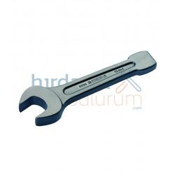 İzeltaş 24mm Çatal Çakma Anahtar