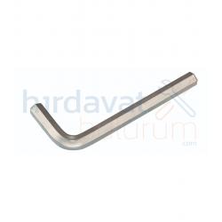 İzeltaş 10 mm Altı Köşe Allen Anahtar