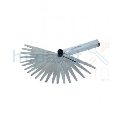 İzeltaş 0.5-1 mm Sentil