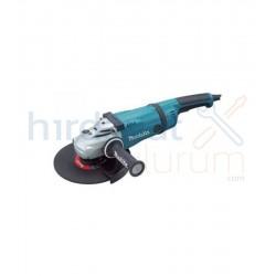 Makita GA9040S 230 mm 2600W Büyük Taşlama