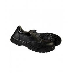 Newkamp K101 S1 Çelik Burunlu Deri Ayakkabı No:42