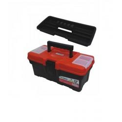 """Probox PX05311 Plastik Takım Çantası Metal Kilitli 13"""""""