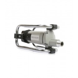 Deco-Flex Z1D-UL-230C Beton Vibratörü Yüksek Frekanslı 3Hp