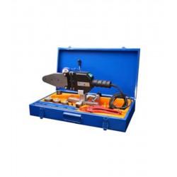 Vİ-RA F2001 Plastik Boru Kaynak Makine Seti 1400W