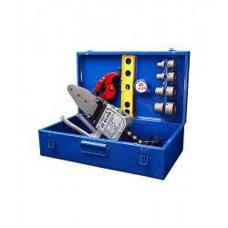 Vİ-RA F2000 Plastik Boru Kaynak Makine Seti 1400 W