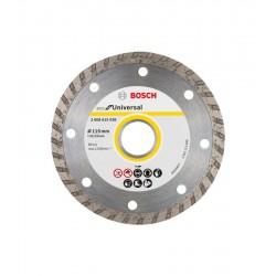 Bosch Eco For Universal 115 mm Elmas Bıçak