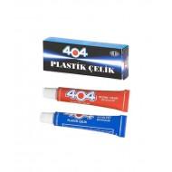 404 Plastik Çelik No:1 16 gr
