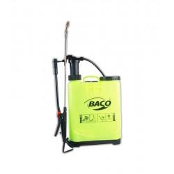 Baco BC16SA Mekanik Akülü İlaçlama 16Lt