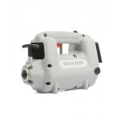 Deco-Flex Z1D-UL-230A Beton Vibratörü 3Hp