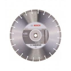 Bosch 350 mm Standart For Concrete Elmas Kesme Bıçağı